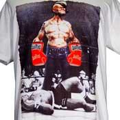 Popeye Boxer T-Shirt