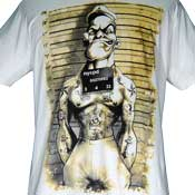 Popeye Prisoner T-Shirt