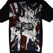 Sex Pistols Anarchy In The UK Shirt