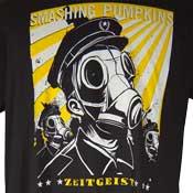 Smashing Pumpkins Zeitgeist T-Shirt