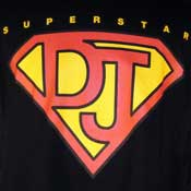 Superstar DJ T-Shirt